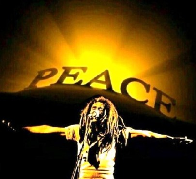 Bob Marley - ZITATE -