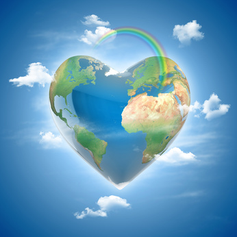 Planet Love - fotolia_43729804_xs