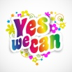 Yes we can