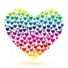 Die Liebe ist bunt