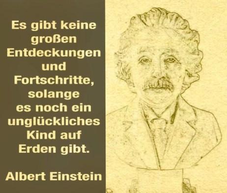 SOS - A. EINSTEIN