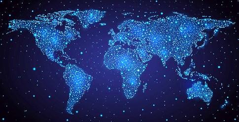 World in sky - Das grosse Erwachen