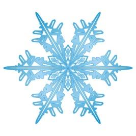 Eisblume, Schnee, Schneeblume, Symbol, Zeichen, Winter, Snow