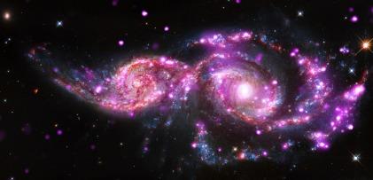 colliding-spiral-galaxies-604173_1920