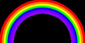 Freigeist - Regenbogen - Frieden - Heilung - Liebe