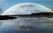 Regenbogen Liebe - Heilung -
