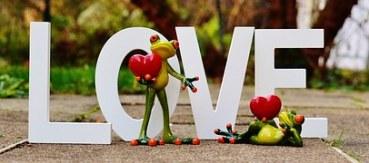 MANN & FRAU - LOVE - BEZIEHUNG -HEILUNG